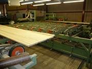 Grand Forest AB: лучшие шведские технологии деревообработки