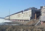 Укрепление берегов бетоном - foto 0