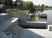 Укрепление берегов бетоном - foto 3