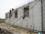 Строительство домов из 3 D панелей - foto 1