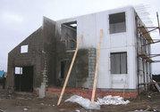 Строительство домов из 3 D панелей - foto 5