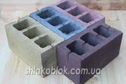 Станок для производства шлакоблоков в Украине - foto 1