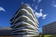 Выбраны финалисты конкурса на лучший европейский фасад