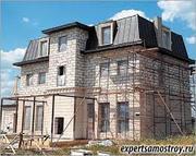Строительство домов из газобетона - foto 0
